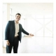 man showing apartment